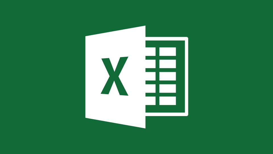 エクセル ロゴ