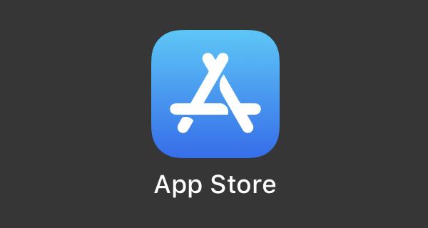 iPhone アプリ App Store
