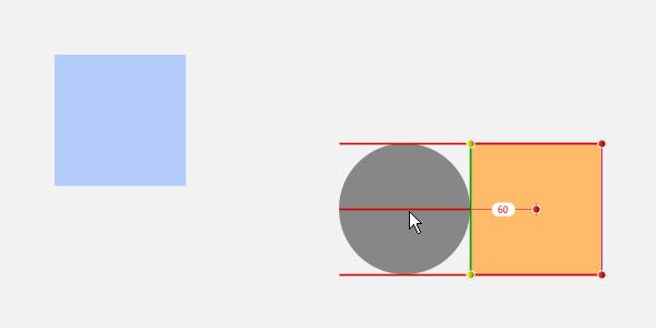 Affinity: レイヤーに紫色の枠が表示される時の対処法