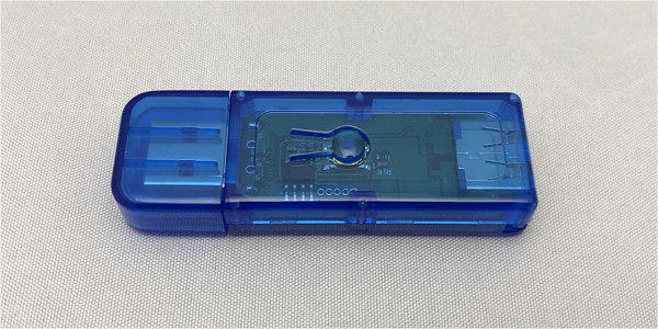 USBの電圧・電流を計れるテスターを買ってみた