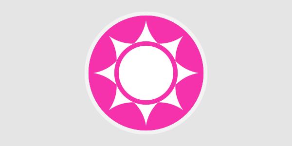 Affinity Photo: 「グループ」の表示をサムネイルからアイコンに変える