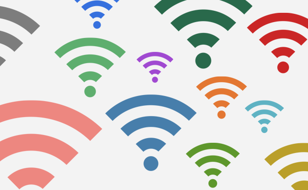 Wi-Fi規格の名前が変わって混乱するのでまとめてみた