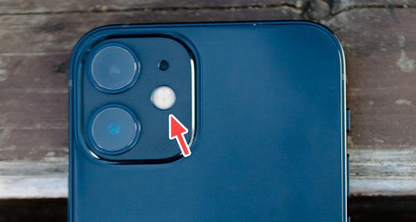 iPhone: 「通知」のときにLEDを光らせて分かりやすくする
