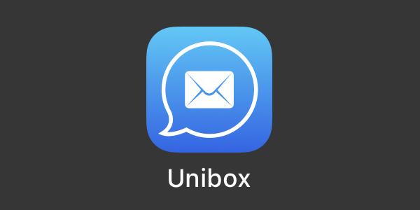 Unibox のアプリアイコン