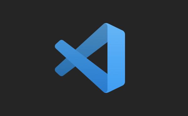 Visual Studio Code ロゴ