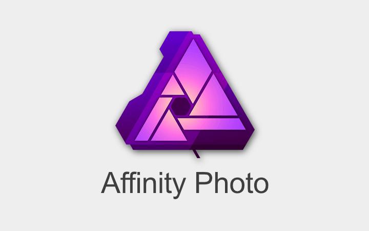Affinity Photo ロゴ