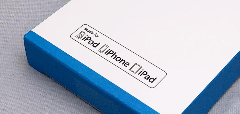iPhone Lightning 充電ケーブル Anker 高耐久 丈夫