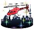 ヘリコプタークルーズ